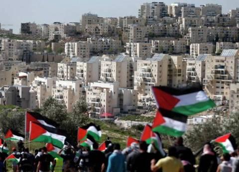 إسرائيل تبحث إقرار قانون يتيح لليهود شراء الأراضي في الضفة الغربية