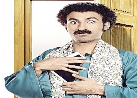 """علي ربيع ضيف شريف عامر على """"mbc مصر"""" الليلة"""