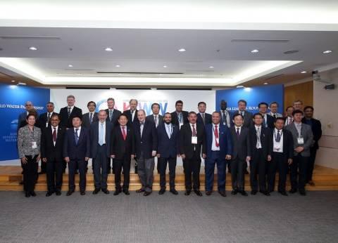 الإمارات تشارك بفعاليات أسبوع كوريا الدولي للمياه