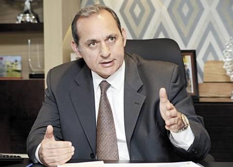 «الأهلى المصرى» يتوسع فى تمويل أصحاب الأعمال الصغيرة والمتوسطة ويمنح قروضاً بقيمة 27 مليار جنيه لـ51 ألف مشروع