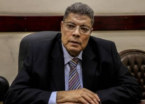 رئيس المجلس الاستشارى لأندية القضاة: أمامنا فرصة للوصول لحل توافقى دون صدام