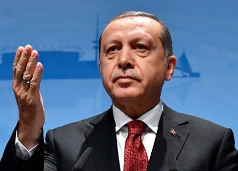 """أردوغان: القرار الأمريكي بشأن القدس """"قنبلة في الشرق الأوسط"""""""