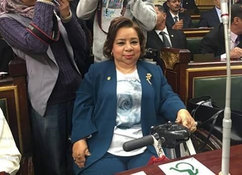 هبة هجرس عن قانون ذوي الإعاقة الجديد: سيحدث نقلة نوعية