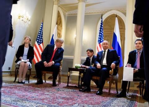 """ترامب يبرر توتر العلاقات مع روسيا: """"تحقيق FBI السبب"""""""