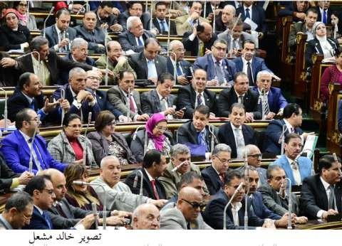 عبد العال يتغيب عن الجلسة العامة للنواب.. وقابيل يواجه 39 طلب إحاطة