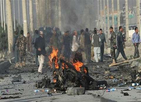 85 قتيلا في تفجير انتحاري استهدف تجمعا انتخابيا في باكستان