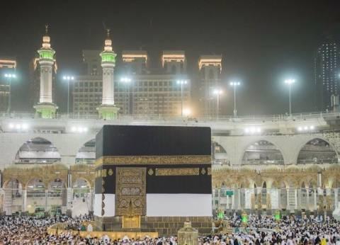بث مباشر| مؤتمر صحفي لأمير منطقة مكة المكرمة بشأن ترتيبات الحج