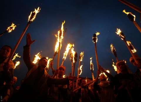 """الأكراد يتوعدون أردوغان والأتراك باحتفلات """"عيد النوروز"""" في سوريا"""