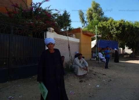 25 ألف و669 ناخبا أدلوا بأصواتهم في اليوم الأول من جولة الإعادة بإسنا