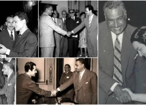 """السبت.. """"مئوية ميلاد الزعيم جمال عبدالناصر"""" ندوة بجامعة عين شمس"""