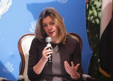 منسقة «الأمم المتحدة» للمرأة: التمكين السياسى للنساء يتقدم.. و«السيسى» نجح فى تحسين أوضاعهن