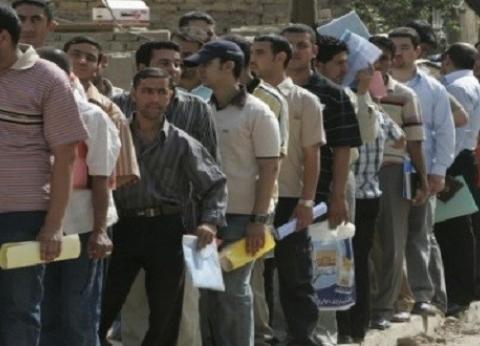 """""""مياه الفيوم"""" تطلب تعيين 200 موظف قراءة وتحصيل بنظام التعاقد والعمولة"""
