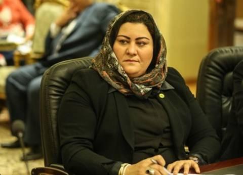 غادة صقر وصلاح عبدالبديع يرفضان التصويت على إسقاط عضوية السادات