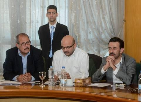«الصحفيين»: إقصاء عدد من أعضاء مجلس النقابة يفجر الوضع