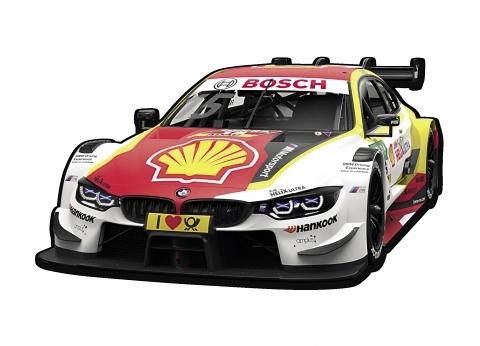 «شل» تجدد تعاقدها كمورد زيوت محركات موصى بها لجميع علامات «BMW AG» التجارية