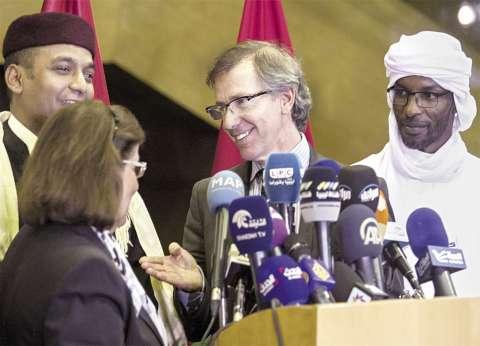حكومة وفاق وطنى فى ليبيا.. و«الإخوان» تحاول إفشالها