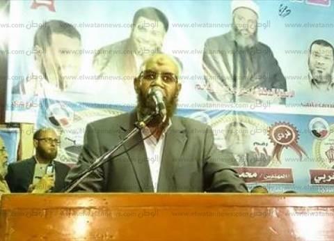 """رئيس حزب النور: عزوف الناخبين رسالة من الشعب لـ""""السيسي"""""""