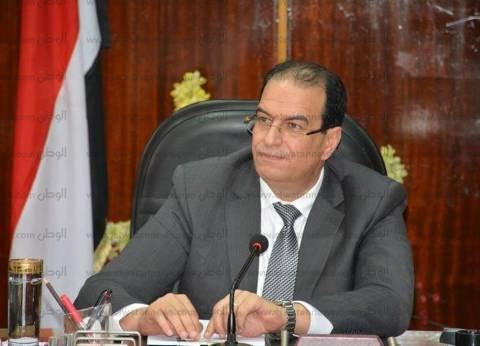 """""""الشعراوي"""" يحيل المسئولين عن دفن الشيخ الطنطاوي في منزله للتحقيق"""
