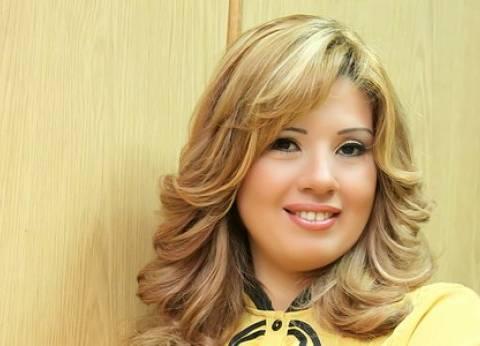 """رانيا فريد شوقي: """"عوالم خفية"""" لم يتناول قصة سعاد حسني"""
