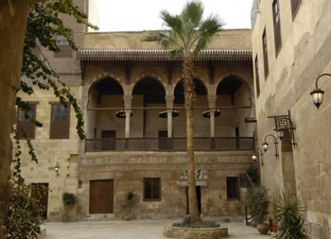 """الخميس.. حفل تنصيب الاتحاد الطلابي بالخليفة والمقطم  بقصر الأمير """"طاز"""""""