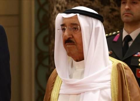 أمير الكويت يدين تفجيرات سريلانكا