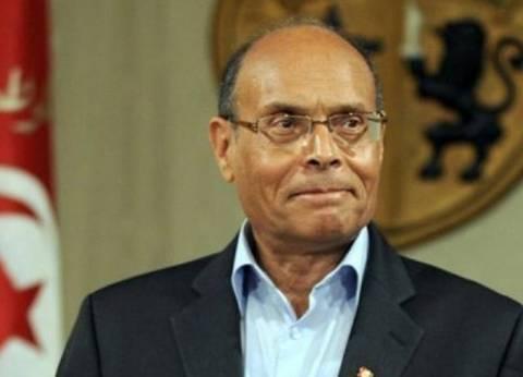 الرئيس التونسي السابق المنصف المرزوقي يطلب إنشاء حزب سياسي جديد