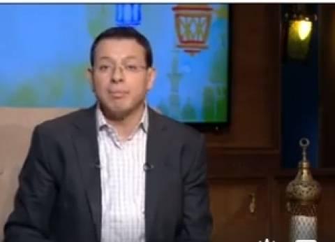عمرو عبدالحميد يطير إلى روسيا لتغطية كأس العالم