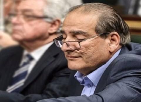 """""""الدالي"""" يناقش مشاكل الجيزة مع نواب المحافظة"""