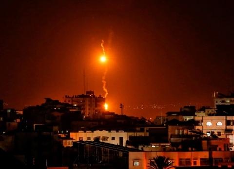 عاجل| جيش الاحتلال يطلق صافرات الإنذار في منطقة أشكول