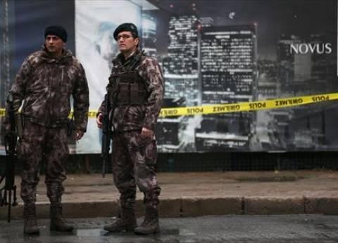 """الشرطة التركية تحتجز مراسل صحيفة """"دي فيلت"""" الألمانية"""