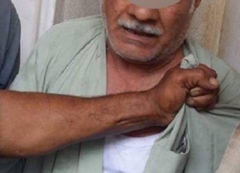 «جمعة» قتل «عالية» بـ5 طعنات فى الشرقية: «خلعتنى واتجوزت غيرى»