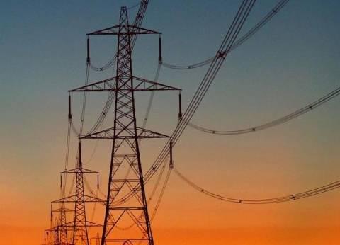 غدًا.. قطع التيار الكهربائي عن عدد من المناطق السكنية بالمحلة للصيانة