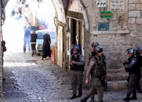 الشرطة الفلسطينية تعيد 4 مستوطنين دخلوا الخليل بالخطأ