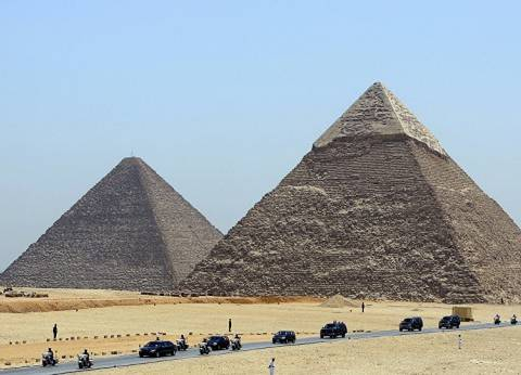 صحيفة روسية: خبراء أجمعوا على وجود تحسن في إجراءات الأمن بمطار القاهرة