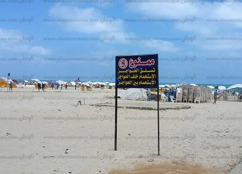 بعد غرق 14 ضحية.. محافظ الإسكندرية يأمر بإغلاق شاطئ النخيل