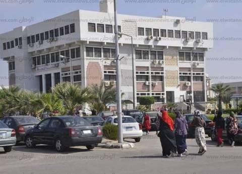 محافظ قنا: الانتهاء من الاستعدادات لاستقبال العام الدراسي الجديد