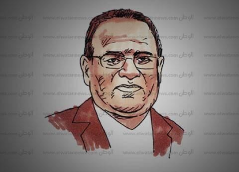 محمد سلطان.. إنقاذ ما يمكن إنقاذه