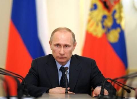 """""""بتولع مثل بوتين"""".. بيتزا أمريكية خاصة بمناسبة ميلاد الرئيس الروسي"""