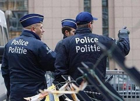 """بلجيكا ترفع مستوى الإنذار الإرهابي في بروكسل لـ""""الدرجة القصوى"""""""