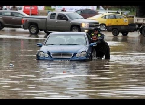 عاجل| العاهل الأردني يوجه بإعداد تقرير مفصل عن حادث السيول بالأمس