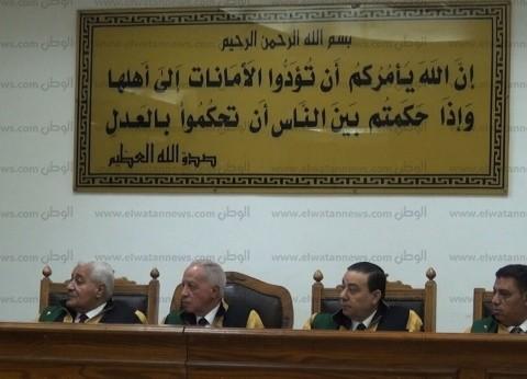 بدء سادس جلسات محاكمة رئيس مباحث حدائق القبة ومعاونه بتهمة قتل quotزلطةquot