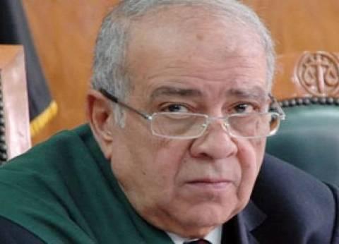 """العجاتي عن توليه وزارة الشؤون القانونية ومجلس النواب: """"مش جديدة عليا"""""""