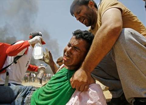 استشهاد فتى فلسطيني برصاص الجيش الإسرائيلي في جنوب قطاع غزة