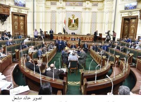 """البرلمان يواصل انعقاده الأسبوع المقبل لإقرار """"الجمعيات الأهلية"""""""