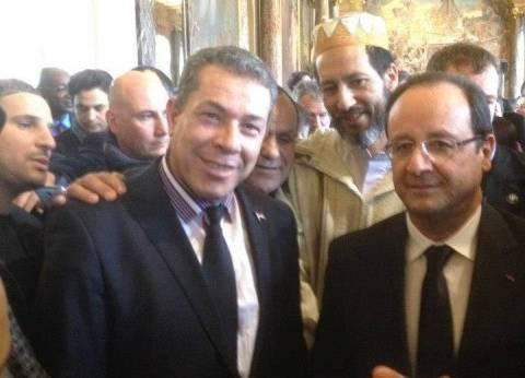 """رئيس الجالية المصرية في فرنسا لـ""""الوطن"""": نحن بخير.. وفرنسا لن تحملنا جرائم الإرهاب"""