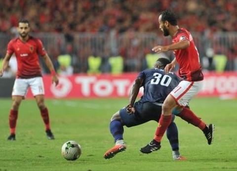 قبل ساعات من نهائي أفريقيا.. «معلول» يحذر لاعبي الأهلي من الجماهير