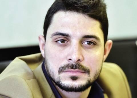 «جمال»: أبذل جهداً لإثبات أحقيتى فيما وصلت إليه بعد «مذيع العرب»