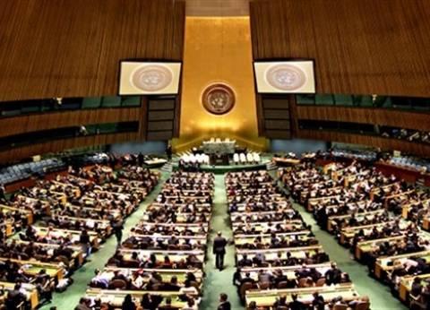 تقرير للأمم المتحدة يؤكد وصول أسلحة من إسرائيل وأوروبا الشرقية إلى جنوب السودان