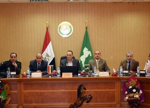 محافظ الشرقية: خدمة المواطن من الشارع وليست بمكتبي