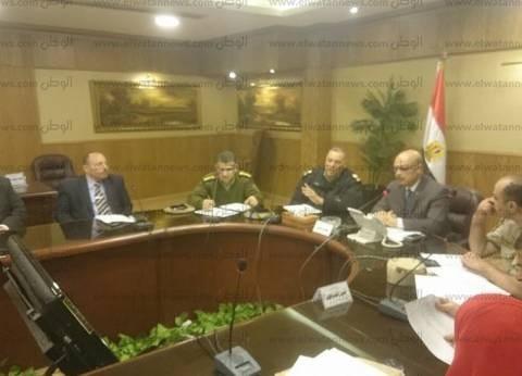 سكرتير عام الغربية: جار تجهيز لجان انتخابات الرئاسة مع الجهات المعنية